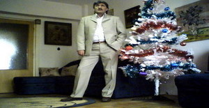 Ccgelu 58 years old I am from Iasi/Iasi, Seeking Dating Friendship with Woman
