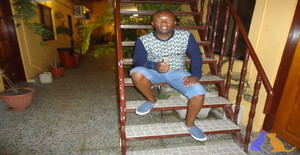 jcaiombo60 45 years old I am from Luena/Moxico, Seeking Dating Friendship with Woman