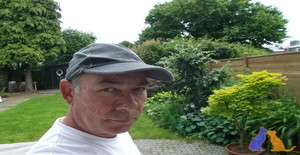 Billytk 53 years old I am from Maastricht/Limburg, Seeking Dating Friendship with Woman
