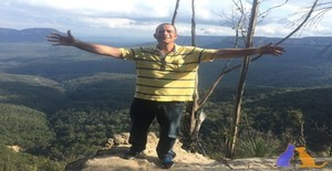 Slippery fish 53 years old I am from Cronulla/New South Wales, Seeking Dating Friendship with Woman