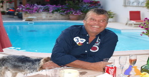 Miguel Das neves 62 years old I am from Mennecy/Ile de France, Seeking Dating Friendship with Woman