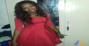 Vânia 27 years old I am from Maputo/Maputo, Seeking Dating Friendship with Man