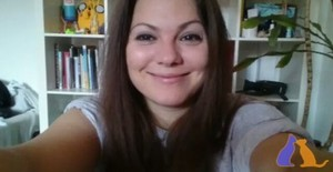 Greanny 29 years old I am from Santiago de los Caballeros/Santo Domingo, Seeking Dating Friendship with Man