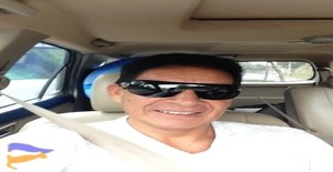 Arturo lasso 52 years old I am from Quito/Pichincha, Seeking Dating Friendship with Woman