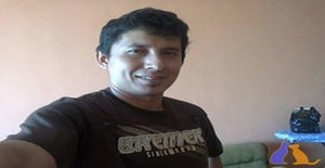 rengifo9999 44 years old I am from Guayaquil/Guayas, Seeking Dating Friendship with Woman