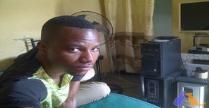 paunezio 27 years old I am from Maputo/Maputo, Seeking Dating with Woman