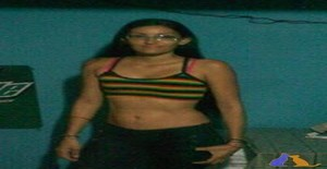 la flaquita 38 years old I am from San cristobal/Táchira, Seeking Dating Friendship with Man
