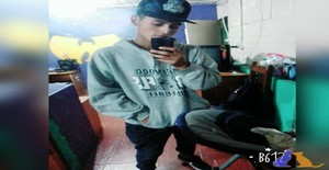 marcelogosador 20 years old I am from Quilpue/Valparaíso, Seeking Dating Friendship with Woman
