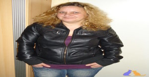 nelly70 47 years old I am from Tuttlingen/Baden-Württemberg, Seeking Dating Friendship with Man