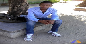 Amidojoao2015 29 years old I am from Beira/Sofala, Seeking Dating Friendship with Woman