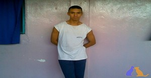 anthony2104 30 years old I am from Caracas/Distrito Capital, Seeking Dating Friendship with Woman