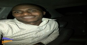 Rich boy 31 years old I am from Matola/Maputo, Seeking Dating Friendship with Woman