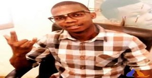 JexTimba 28 years old I am from Maputo/Maputo, Seeking Dating Friendship with Woman