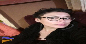 Eromariposa 45 years old I am from Santiago/Región Metropolitana, Seeking Dating Friendship with Man