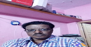 Ksrao 51 years old I am from Hospet/Karnataka, Seeking Dating Friendship with Woman