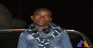 juven joao 26 years old I am from Nampula/Nampula, Seeking Dating Friendship with Woman