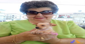 Teresalagido73 74 years old I am from Viana do Castelo/Viana do Castelo, Seeking Dating Friendship with Man