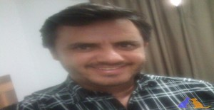 Paullo Brio 44 years old I am from Montes Claros/Minas Gerais, Seeking Dating Friendship with Woman