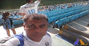 avirbass 46 years old I am from Porto Alegre/Rio Grande do Sul, Seeking Dating Friendship with Woman