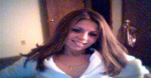 Lilrainha 39 years old I am from Palm Coast/Florida, Seeking Dating Friendship with Man