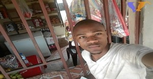 canhoso 23 years old I am from Matola/Maputo, Seeking Dating Friendship with Woman