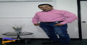 James javier 38 years old I am from Ciudad Guayana/Bolívar, Seeking Dating Friendship with Woman