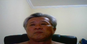 Celso....sy 64 years old I am from Sayama/Saitama, Seeking Dating Friendship with Woman