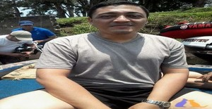 JALFONSO45 45 years old I am from San Pedro Sula/Cortes, Seeking Dating with Woman