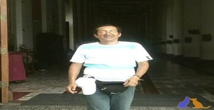 Albertosag78 48 years old I am from Lima/Lima, Seeking Dating Friendship with Woman