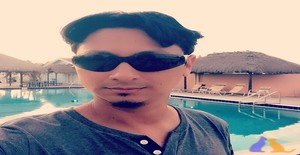 Pauloerson 37 years old I am from Pompano Beach/Florida, Seeking Dating Friendship with Woman