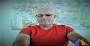 carlosfaia39 49 years old I am from Aucaleuc/Bretanha, Seeking Dating Friendship with Woman