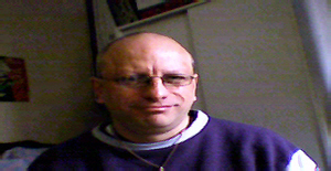Jogastonmelmef 55 years old I am from Verviers/Liege, Seeking Dating Friendship with Woman