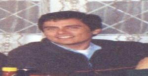 Alejandro_aha 54 years old I am from Santiago/Región Metropolitana, Seeking Dating with Woman