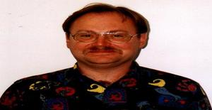 Kurt47 63 years old I am from Krailling/Bayern, Seeking Dating Friendship with Woman