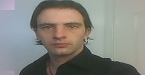 Stonepilot 44 years old I am from Mississauga/Ontario, Seeking Dating Friendship with Woman