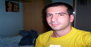 Vito78 40 years old I am from Barcelona/Cataluña, Seeking Dating Friendship with Woman