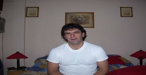Conejo487 53 years old I am from Federal/Entre Rios, Seeking Dating Friendship with Woman