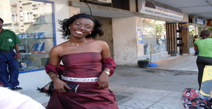 Markeus 34 years old I am from Maputo/Maputo, Seeking Dating with Man