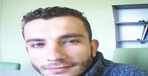 Halit32 38 years old I am from Ankara/Central Anatolia Region, Seeking Dating Friendship with Woman