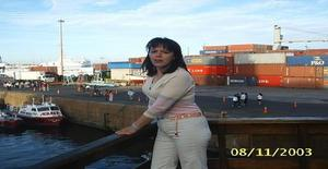 Angelicamiranda 62 years old I am from Santiago/Region Metropolitana, Seeking Dating with Man