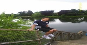 Forró 36 years old I am from Saint Albans/East England, Seeking Dating with Woman