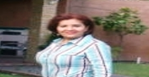 Flordejamaica 59 years old I am from Nuevo Laredo/Tamaulipas, Seeking Dating Friendship with Man