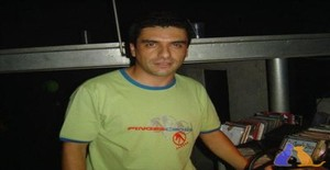 Djrichard 50 years old I am from Marcos Juarez/Córdoba, Seeking Dating Friendship with Woman