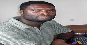 Nelsonsacramento 43 years old I am from Vila Maria/São Tomé Island, Seeking Dating Friendship with Woman