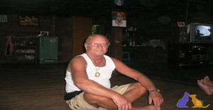 Apollofox 70 years old I am from Dalane/Vest-agder, Seeking Dating Friendship with Woman