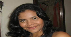 Vivyjaramillo 41 years old I am from Barranquilla/Atlantico, Seeking Dating Friendship with Man