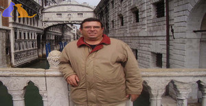 Elruso1968 49 years old I am from Asunción/Asunción, Seeking Dating Friendship with Woman