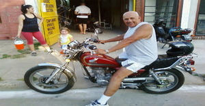 Camvas 66 years old I am from Corrientes/Corrientes, Seeking Dating Friendship with Woman