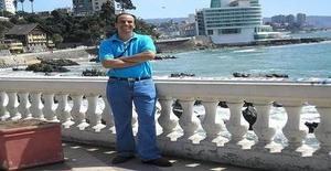 Alejo_rico 48 years old I am from Viña Del Mar/Valparaíso, Seeking Dating with Woman