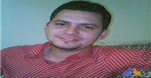 George1479 39 years old I am from Maracaibo/Zulia, Seeking Dating Friendship with Woman